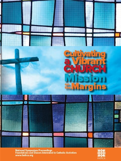 Cultivating a Vibrant Church: Mission on the Margins