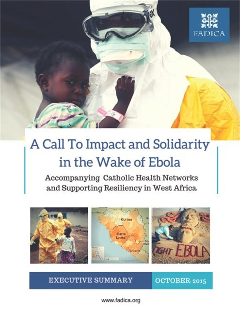 A Call to Impact and Solidarity in the Wake of Ebola