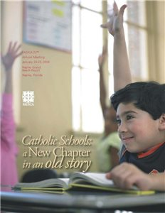 Catholic Schools: A New Chapter in an Old Story
